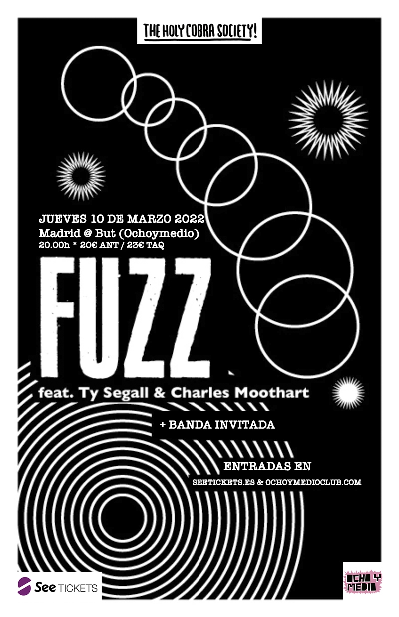 Fuzz Madrid